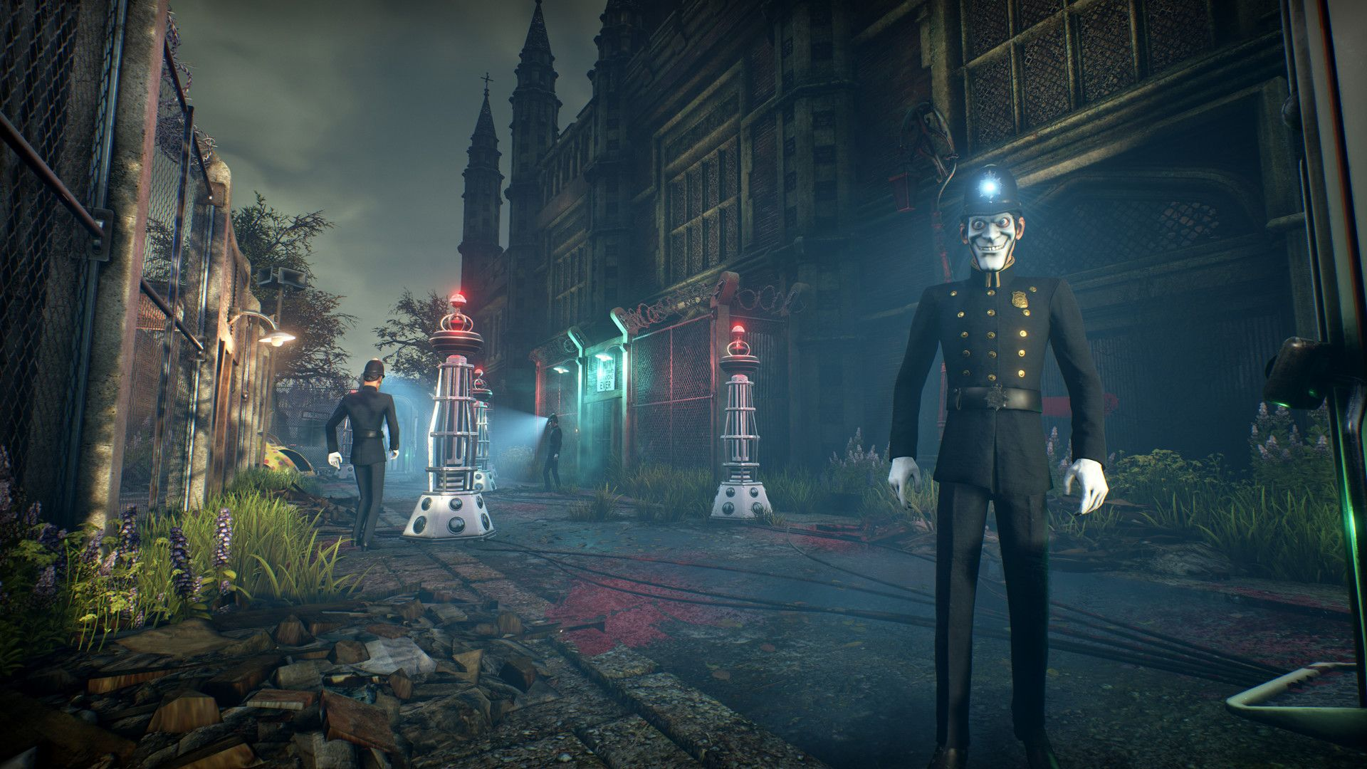 We Happy Few in 2020 (With images) Best indie games, We