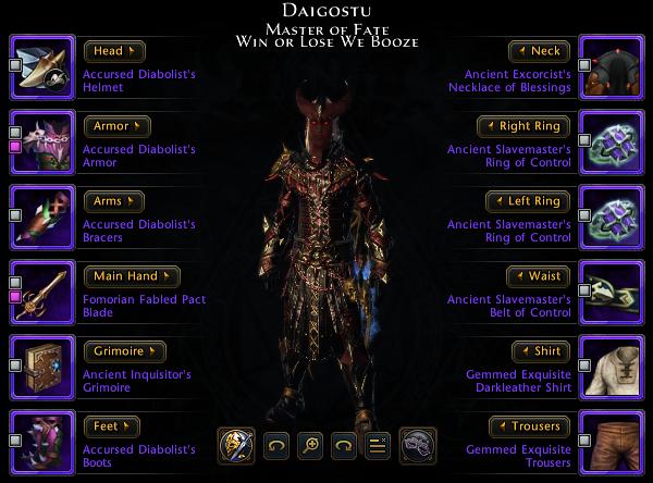 Leeroy Jenkin's Neverwinter Online Scourge Warlock Guide