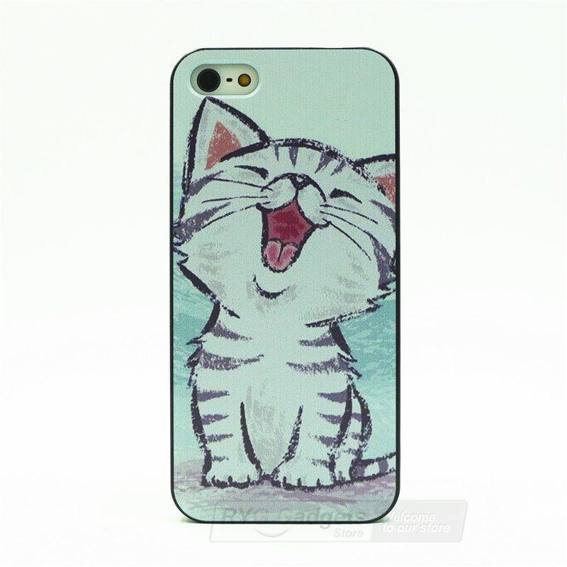 картинки на чехол для телефона нарисовать красивые рисунки котики что необходимо для