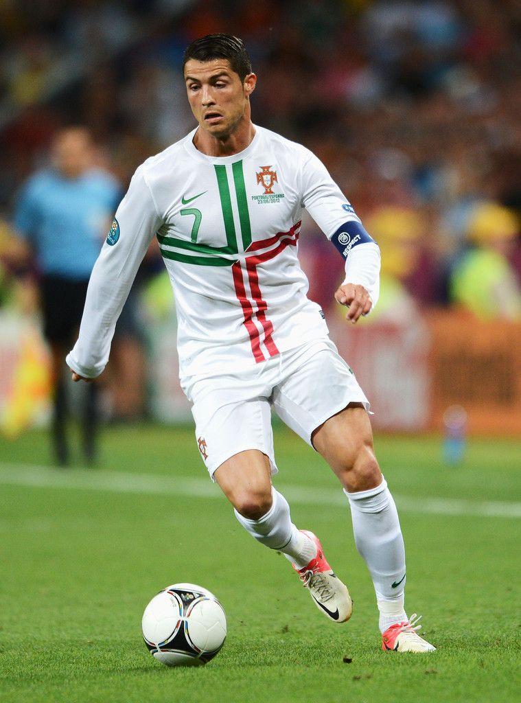 Cristiano Ronaldo Photos Photos - Portugal v Netherlands