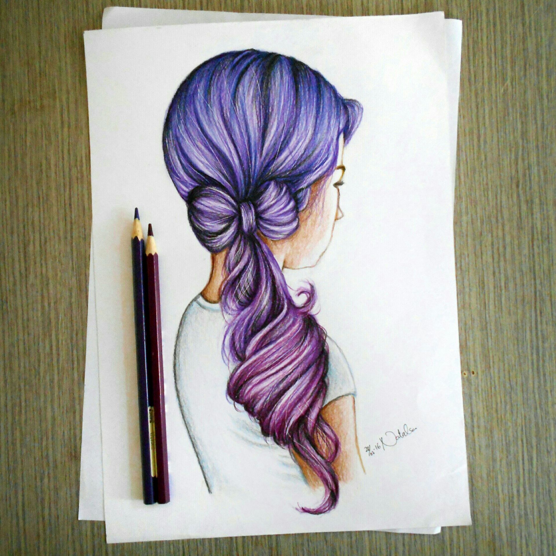 10 Amazing Drawing Hairstyles For Characters Ideas In 2020 How To Draw Hair Color Pencil Art Colorful Drawings