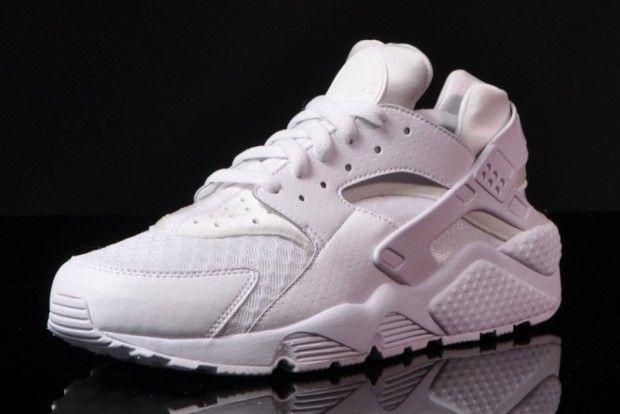"96715cf0c6c Nike Air Huarache ""White Pure Platinium"""