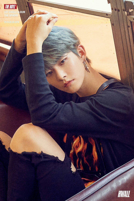 Photo Concept Kpop Boy Idols Beautiful Boys Photo