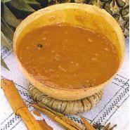 Atol de Piña (Típico salvadoreño)