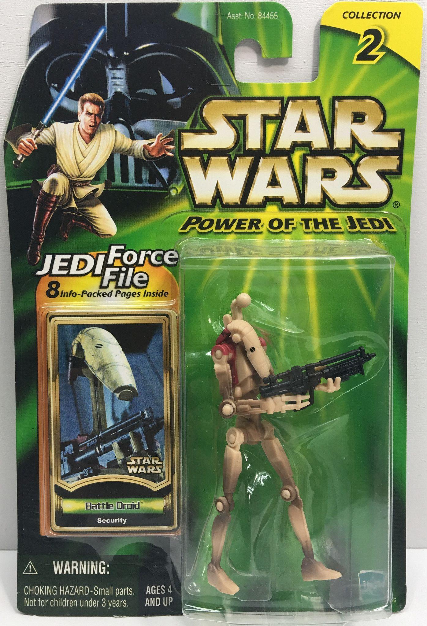 "New Hasbro Star Wars POTJ 3.75/"" Anakin Skywalker Mechanic Action Figure Sealed"