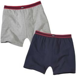 Photo of Reduced men's boxer shorts