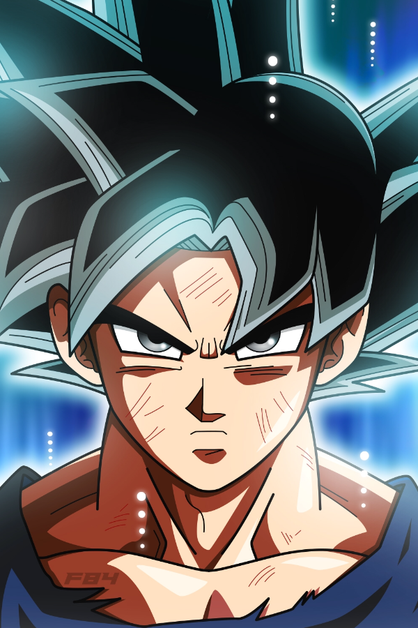 Wallpaper Hd Goku Ultra Instinct Dragon Ball Wallpapers Goku Ultra Instinct Dragon Ball Super Wallpapers