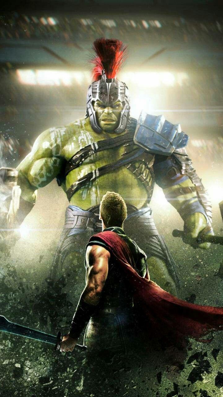 Thor vs Hulk Hulk marvel, Marvel superheroes, Marvel thor
