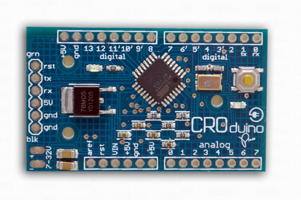 Parallax BASIC Stamp MCUs Project Board, Mouser Europe