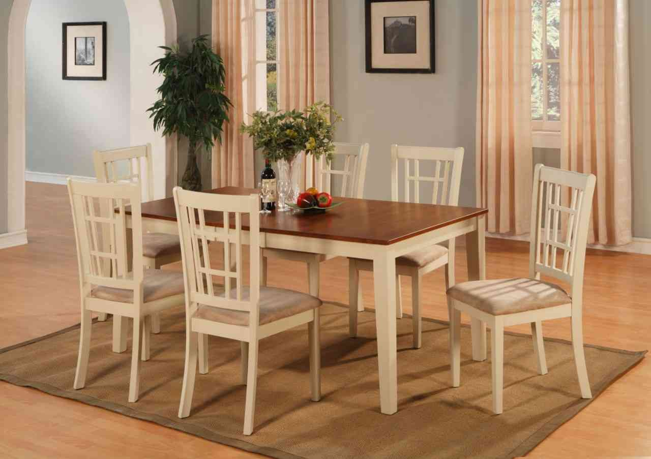 Cheap Dining Room Tables & Chairs  How To Bargain For Cheap Stunning Bargain Dining Room Sets Inspiration