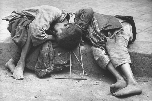 Image result for china Famine