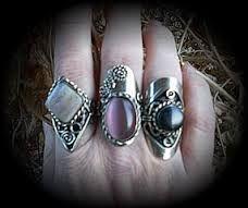 Resultado de imagen para witch jewelry