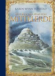 """Karen Wynn Fonstad: """"Historischer Atlas von Mittelerde"""""""