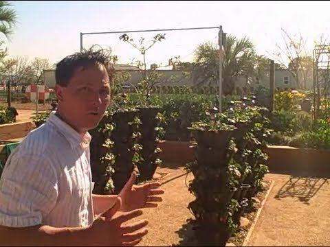 If You Are Going To Grow A Garden This Is A Neat Video To Show You