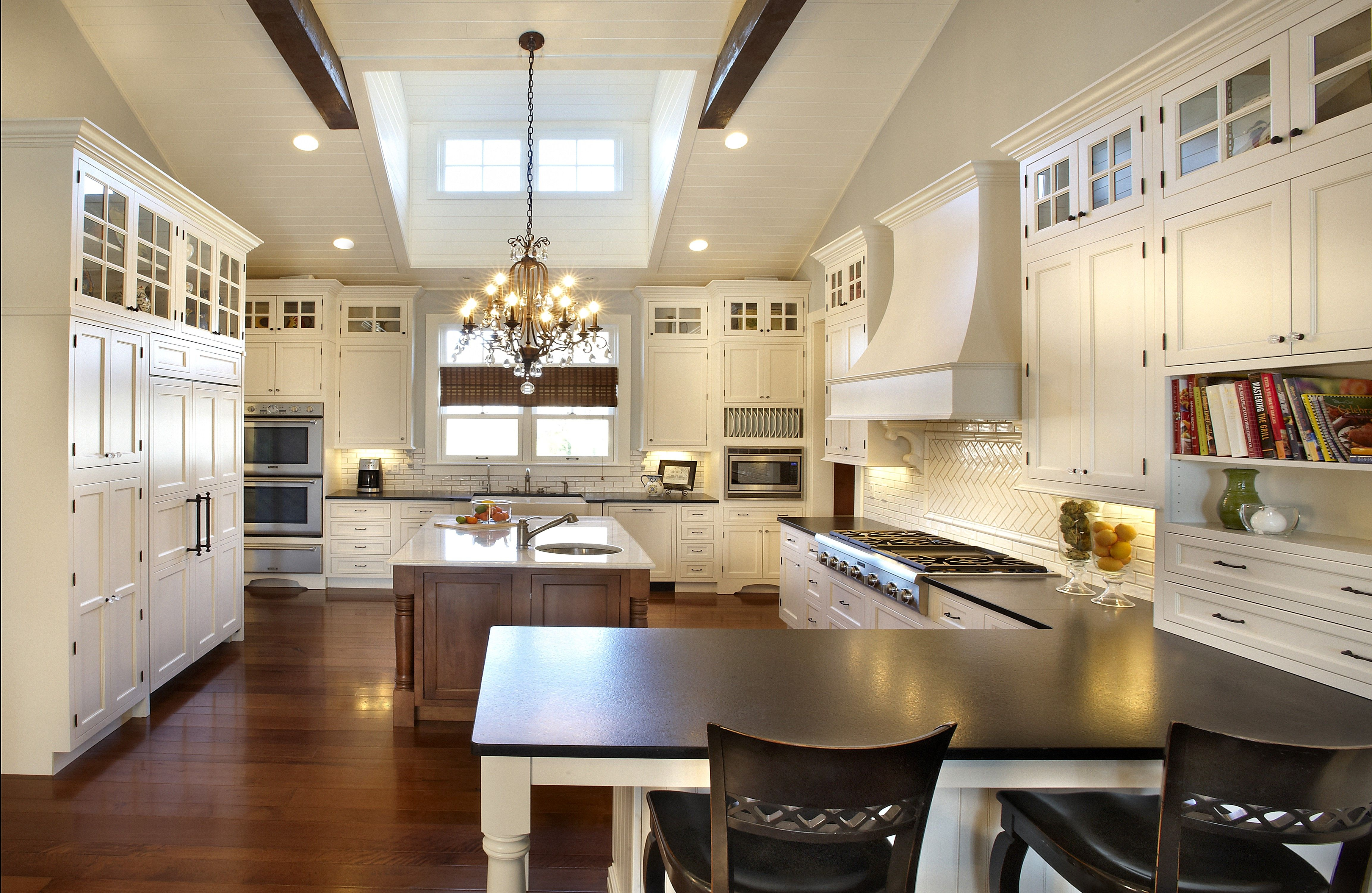 Curtiss W Byrne Architect Architect Chesterfield Residential And Commercial Dream Kitchens Design Luxury Kitchens Farmhouse Kitchen Design