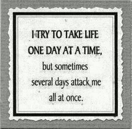 So true. Anyone else feeling overwhelmed & zoning out on Pinterest?!?