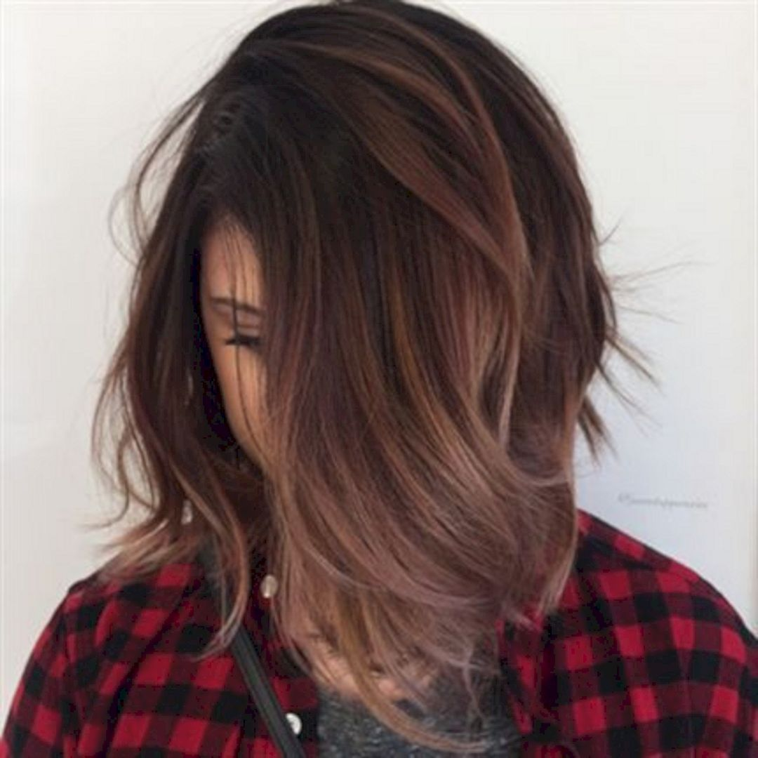 30 Beautiful Brown Hair Color Ideas For Women Looks More Awesome