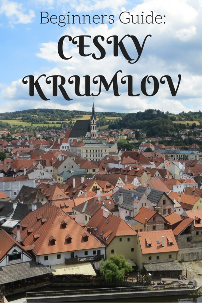 Thinking Of Visiting This Gem In The Czech Republic Check Out My Guide