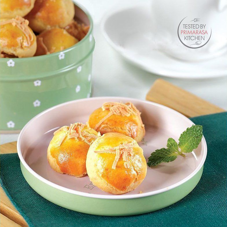 Kue Melinjo Terbuat Dari Emping Goreng Dengan Campuran Tepung Terigu Dan Keju Salah Satu Kue Terfavorit Cobain Bikin Yuk Buat Stock Cemi Makanan Resep Kue