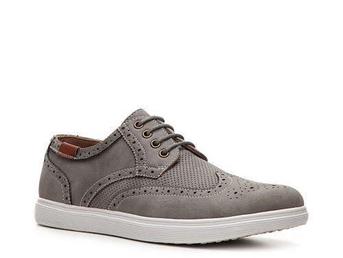 Steve Madden Ranney Wingtip Sneaker