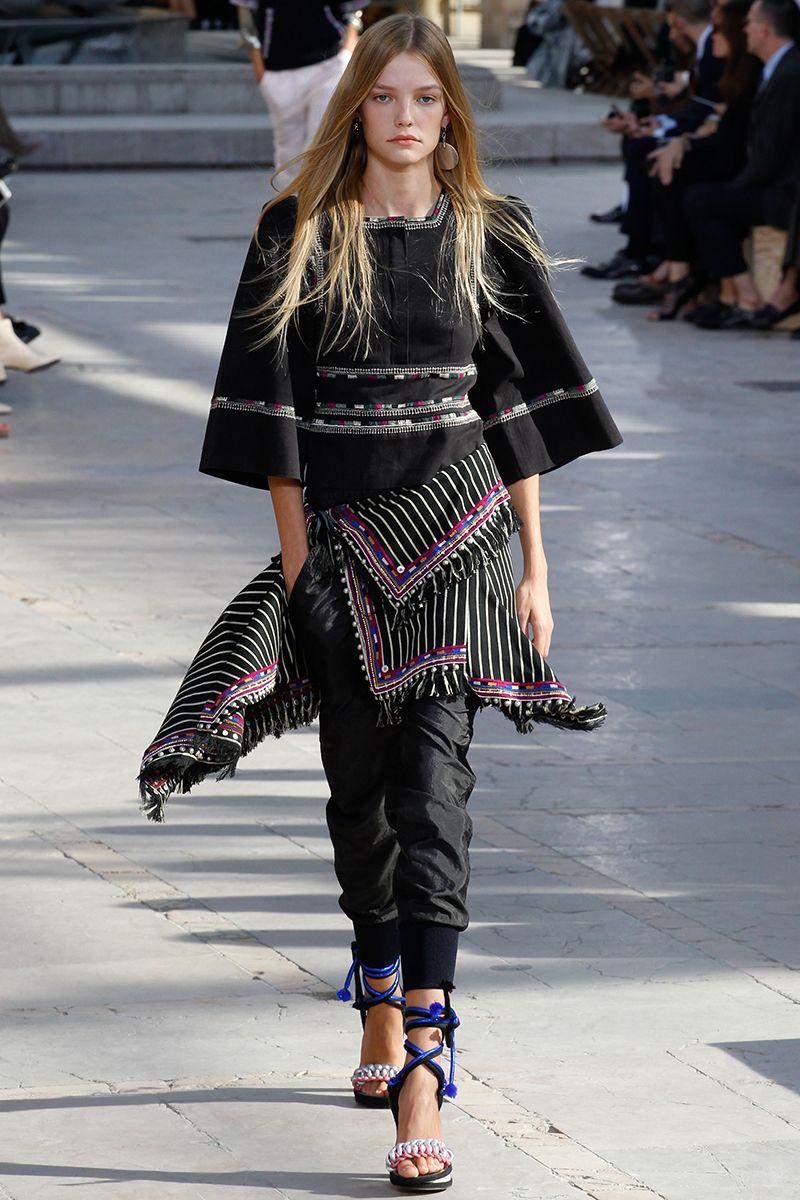 Paris Dispatch: Christian Dior Echoes Human Behavior, Isabel Marant is Cool - Man Repeller