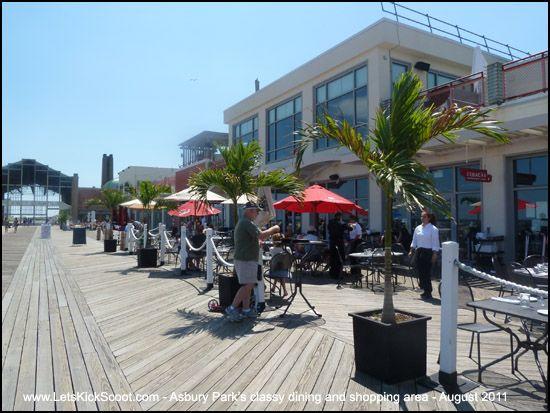 Park Restaurant Asbury New Jersey