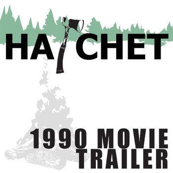 Hatchet Movie Trailer 1990 Movie Trailers Hatchet Trailer