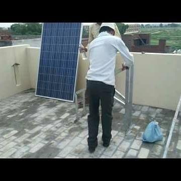 Dayrise Solar Enerdy Updates Solar Energy Solutions Solar Power Plant Off Grid Solar Power