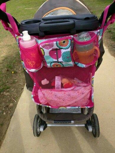 2a374ffb2937 Thirty-one Stroller bag