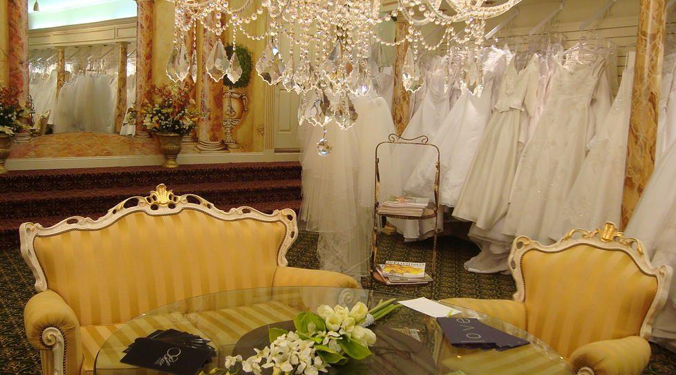 Superb Bridal boutique