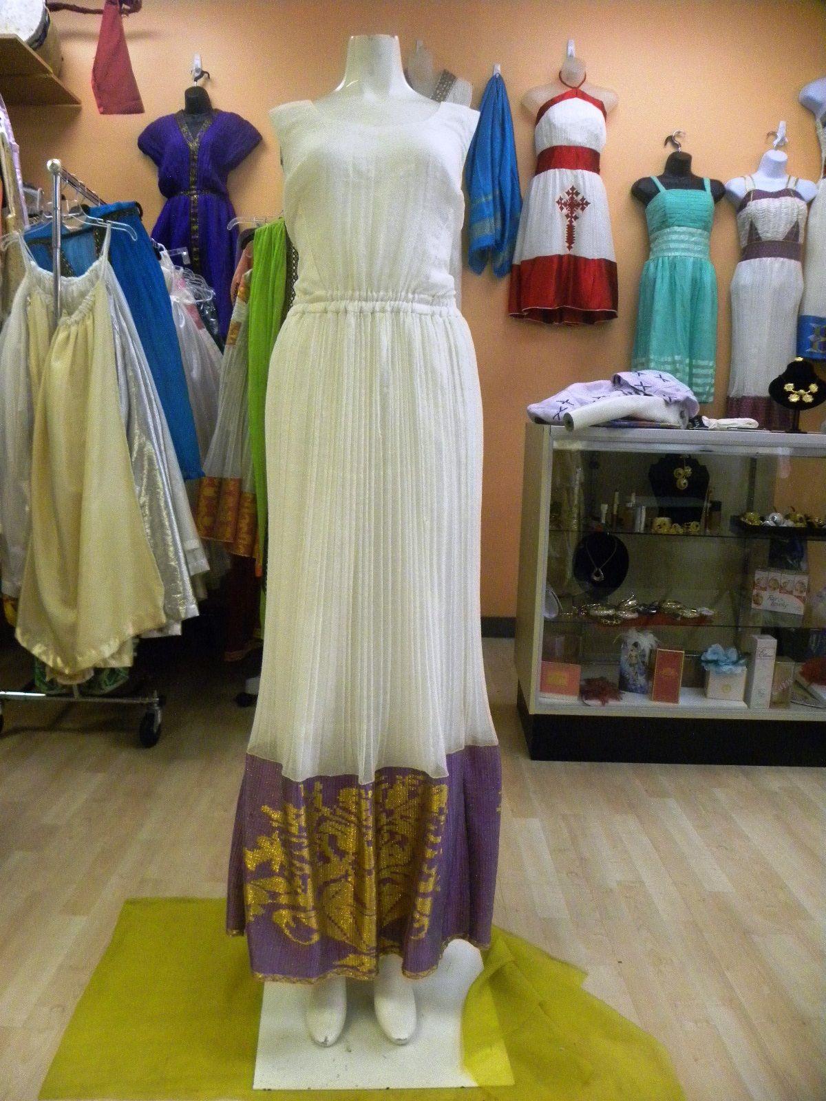 Ethiopian habesha dress look book pinterest robe for Habesha dress for wedding
