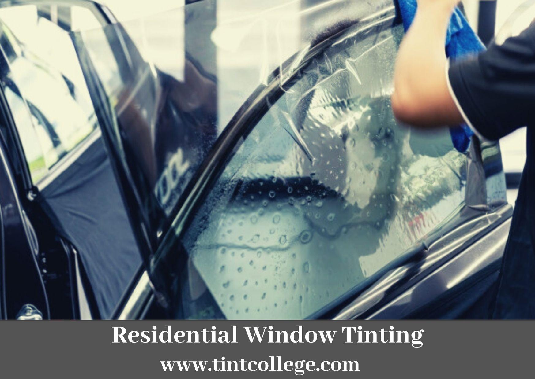 Pin On Professional Window Tinting Miami