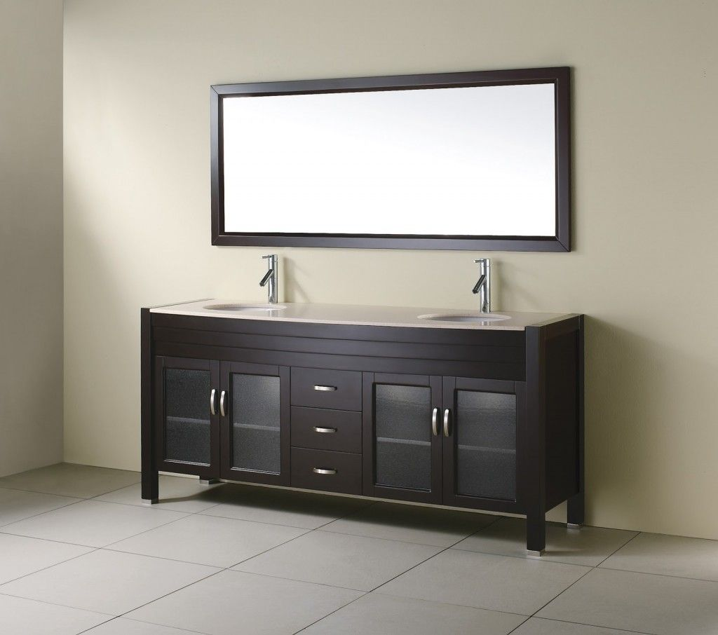 1000+ Images About Bathroom Vanities On Pinterest | Bathroom