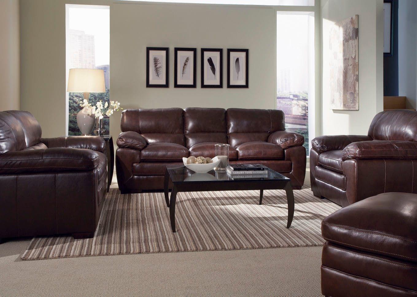 Amarillo Walnut Pub Back Sofa And Love Seat 100 Top Grain Leather Seating By Simon Li Set 2299 00 Sof Leather Sofa Set Furniture Genuine Leather Sofa