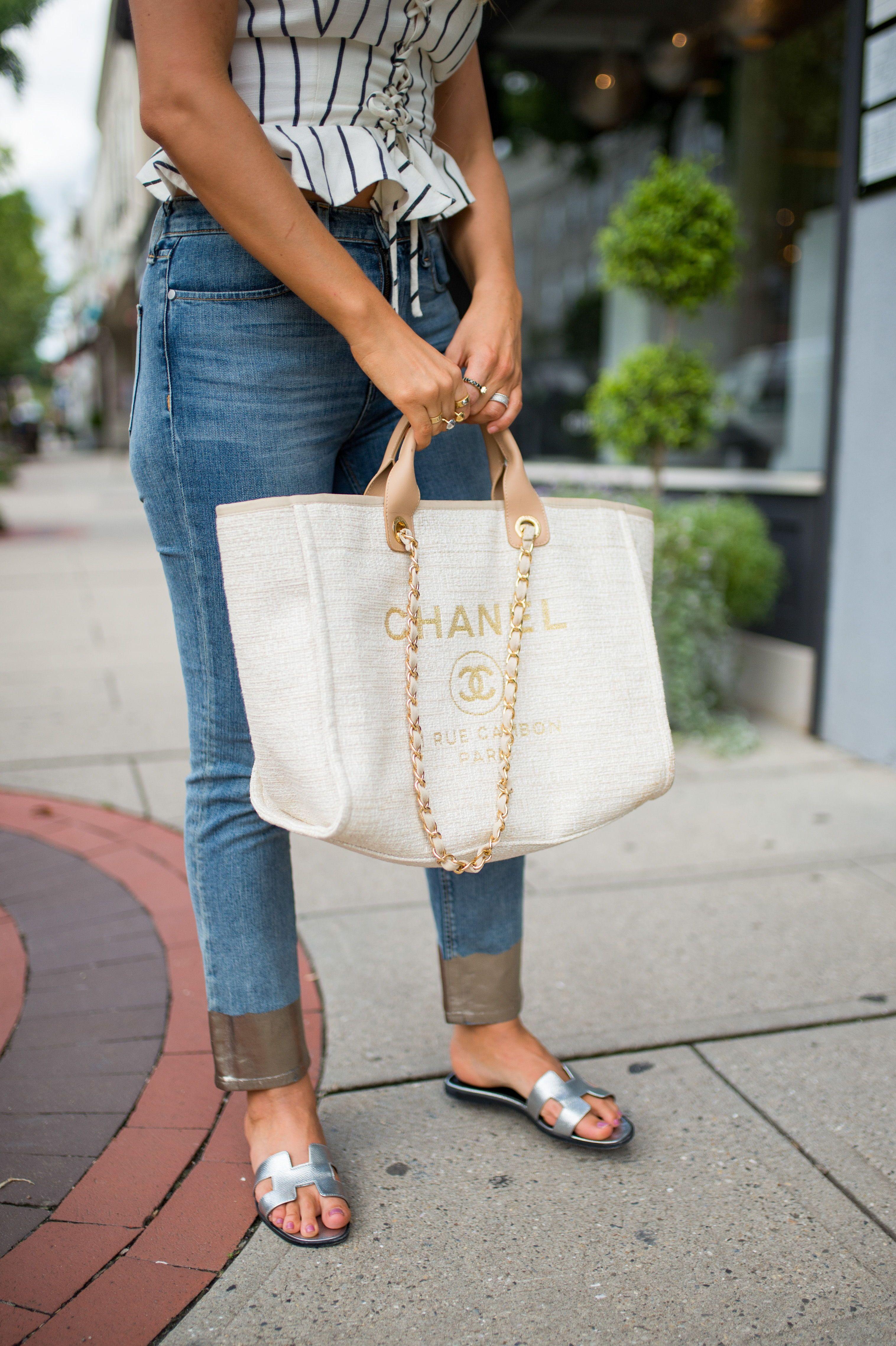 0836ac90ed1b Chanel bag