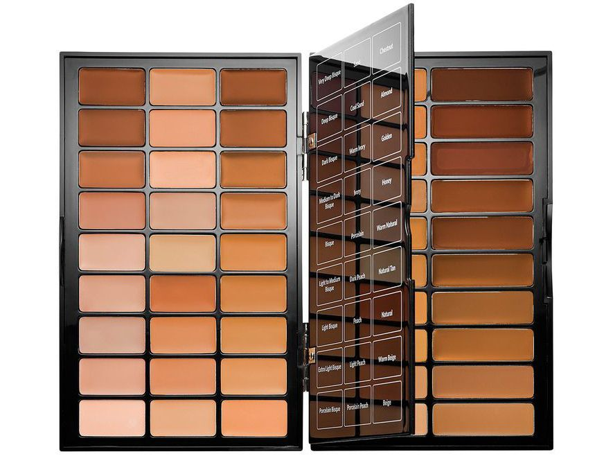 20 Concealer Palettes To Fake Perfect Skin Best Concealer Palette Concealer Palette Best Concealer