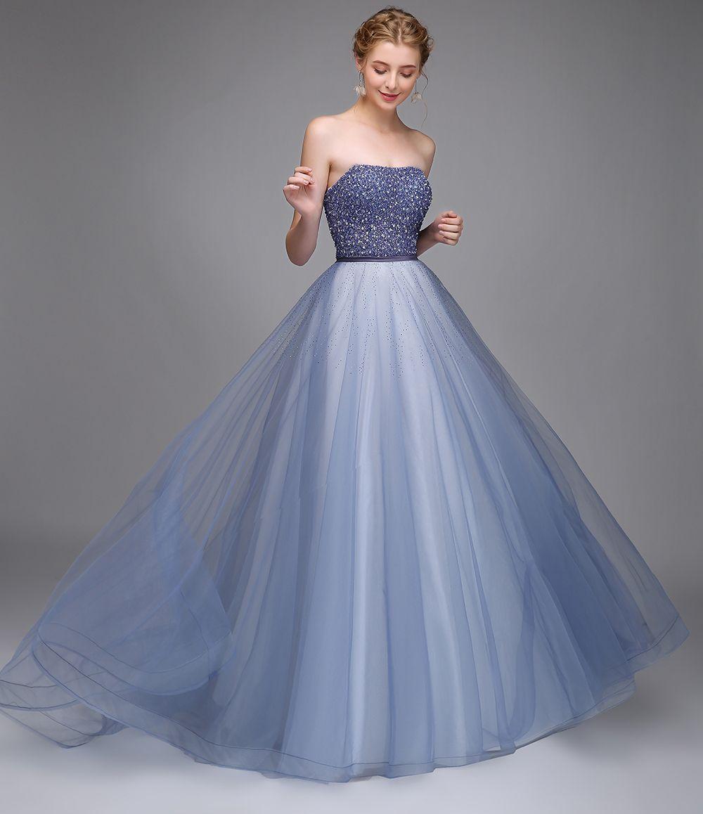 aef47643ba708 Aliexpress.com : Buy SSYFashion New Luruxy Evening Dress the Banquet ...