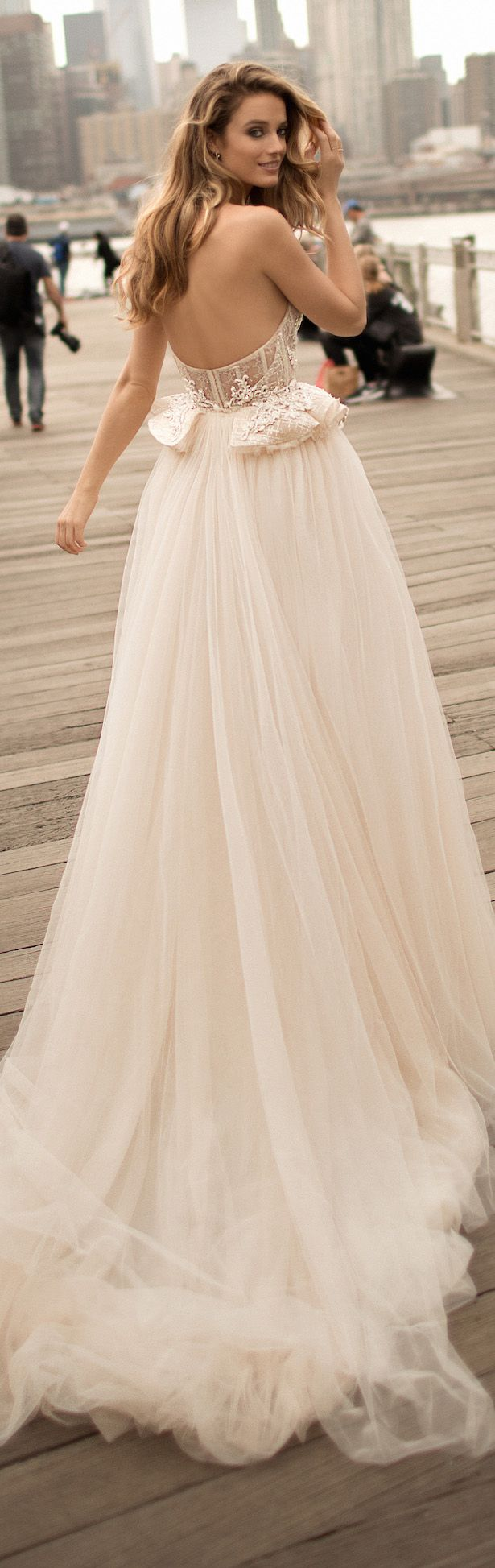 Berta wedding dress collection spring dress collection