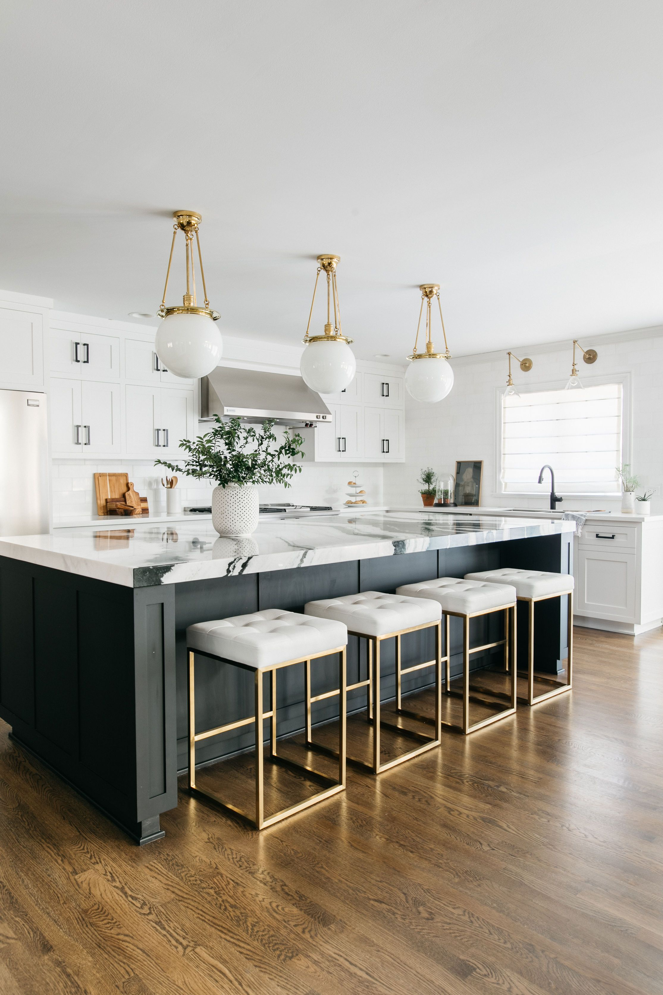 chicago residential interior designer jen talbot design kitchen rh pinterest ca