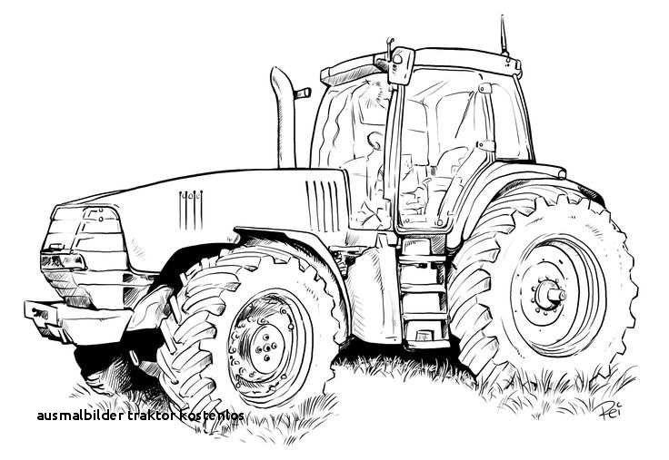 Trecker Zum Ausmalen Kostenlos Google Suche Ausmalbilder Traktor Bild Vogel Malvorlagen