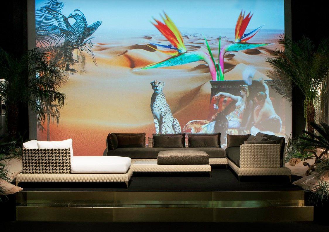 Мебельная выставка iSalone 2016 в Милане