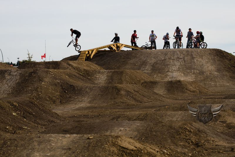 Bike Parks And Trails That Shaped Our 2012 Best Cities Canada