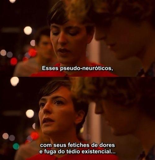 Amores Imaginários Existem Outros Movie Les Amours