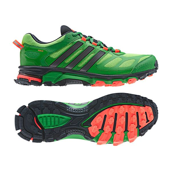 online store 94bd8 ee5df Adidas AW13 Response Trail 20 Mens Trail Running Shoes
