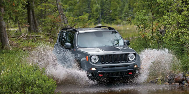 2019 Jeep Renegade Trailhawk Specs Auto Review Pinterest Jeep