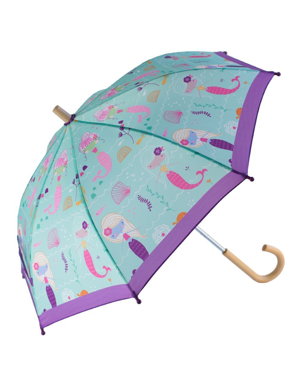 This umbrella is the best accessory for