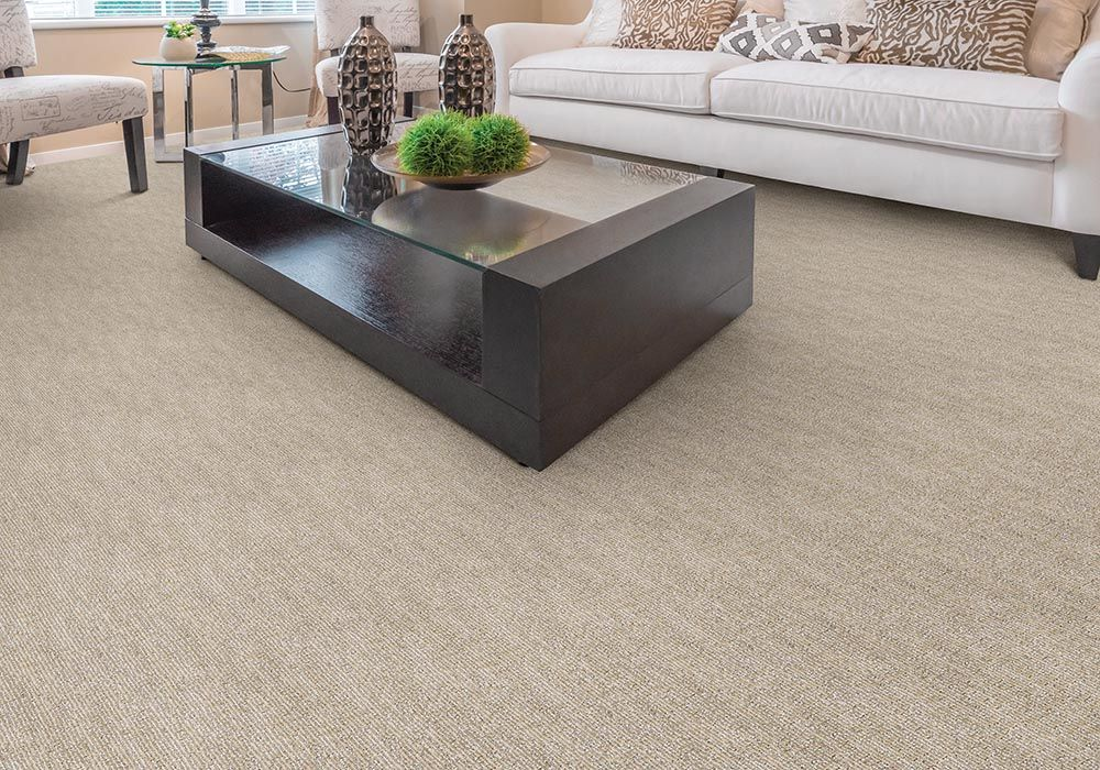 STAINMASTER® Pet Protect™ carpet is available at