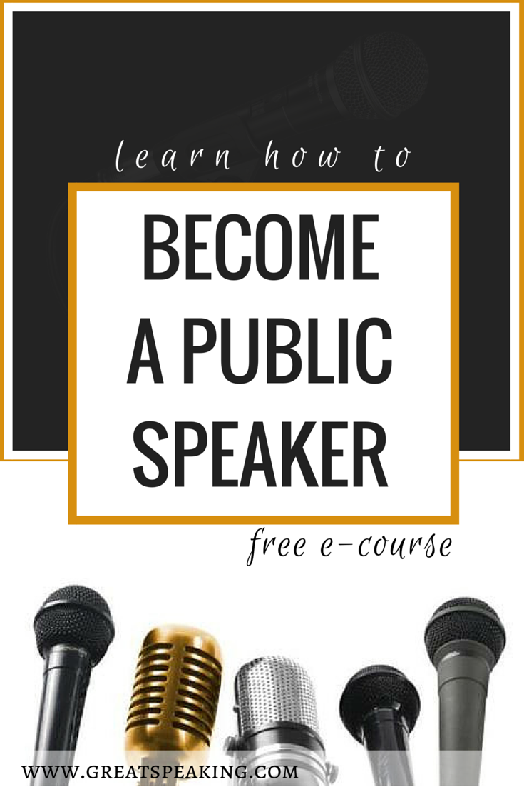 Learn how to become a Public Speaker by using your gifts & skills of speaking to dominate the market. Are you ready to jump start your public speaking career?