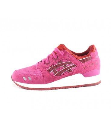 Asics Gel Lyte III #asics #gel #lyte #sneakers #sneaker #lanobi #sneakersbarcelona