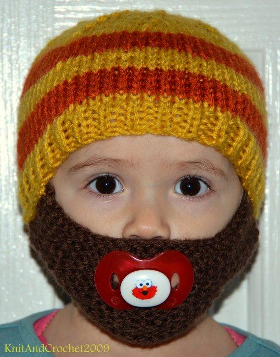 64f10454324 Beard Hat